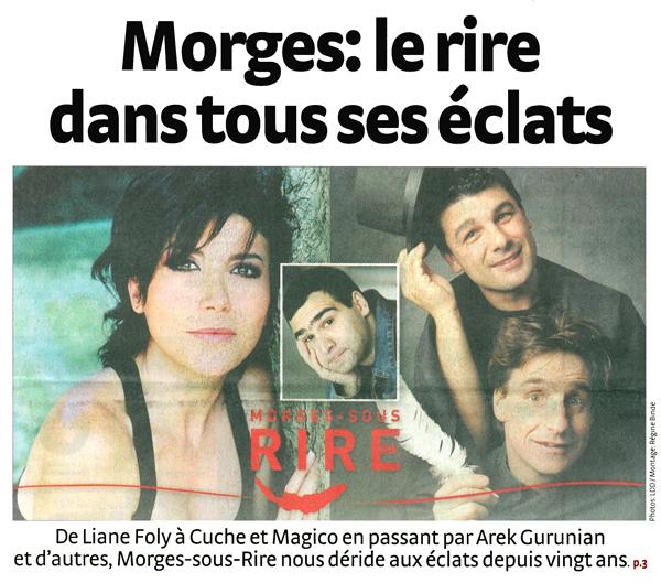 La Côte 22-05-08
