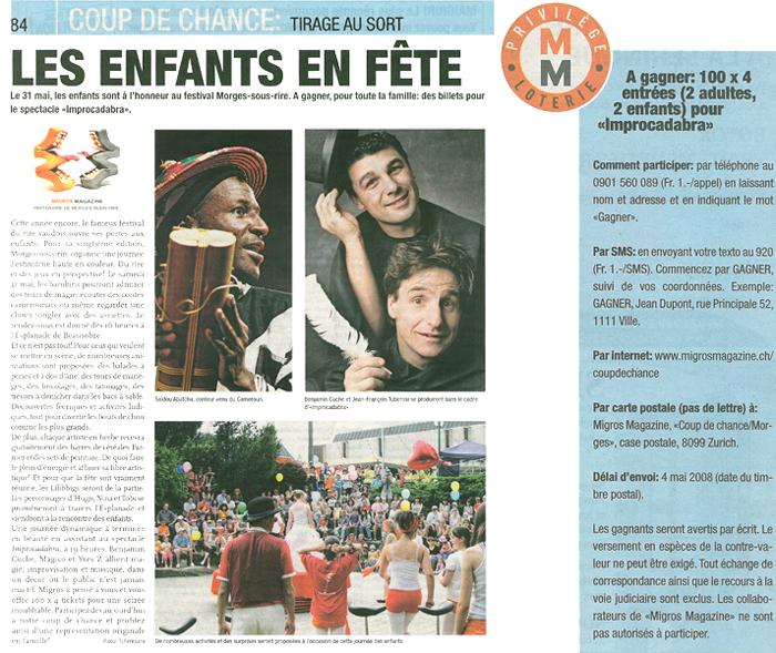 Migros 28-04-08